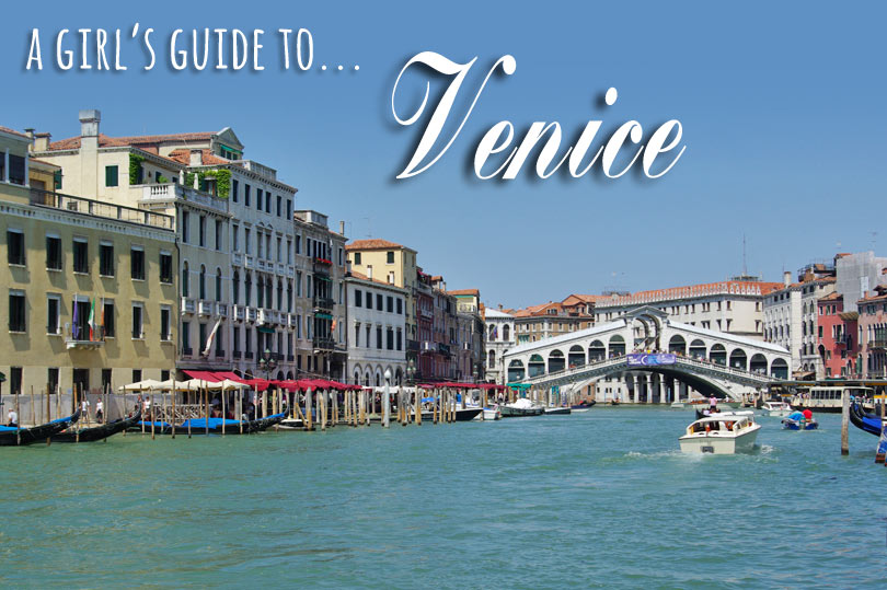 The only blog post you will need to read if you are visiting Venice. You can thank me later.