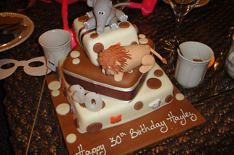 safari-birthday-cake